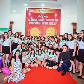 Công ty Đông Y Lan Chi